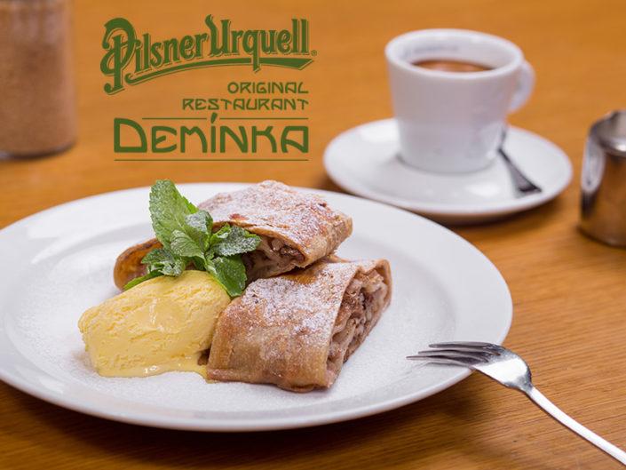 Restaurace Deminka