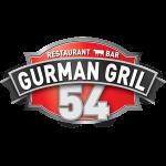 Gurman Gril 54